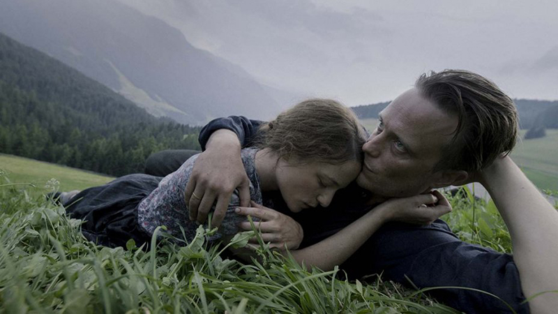 A Hidden Life: Fox Searchlight Acquires Terrence Malick's Film
