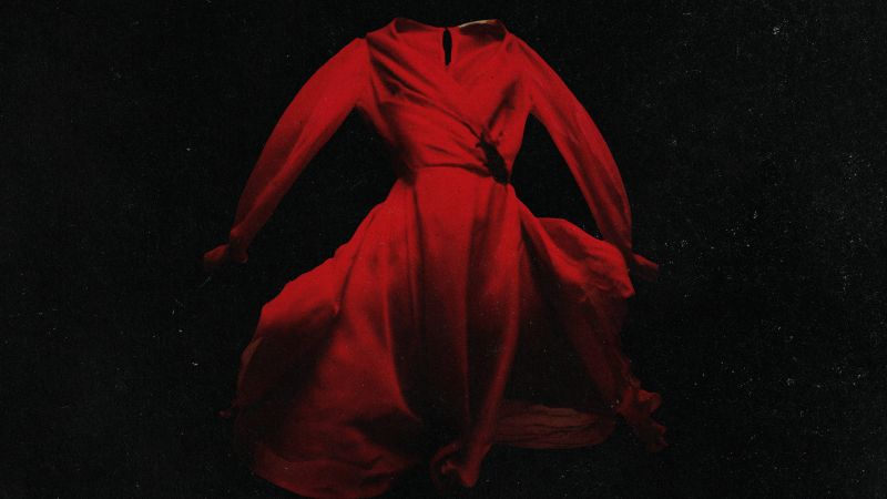 In Fabric Trailer Shows the Downsides of Owning a Killer Dress