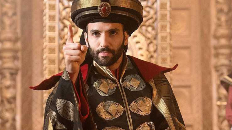 Old Guard: Aladdin's Marwan Kenzari Joins Charlize Theron in Action Thriller