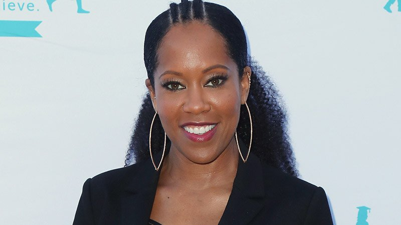 Regina King Signs Exclusive First-Look Deal with Netflix