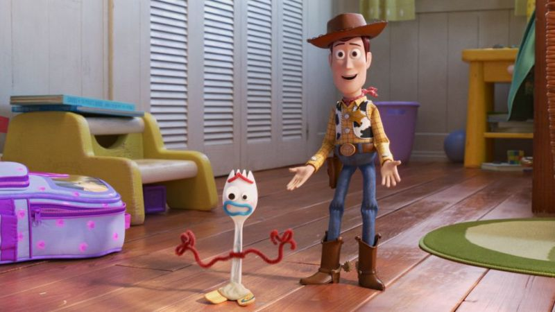 Playtime is Over With the New Toy Story 4 Final Trailer