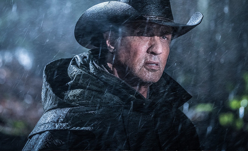 Rambo: Last Blood New Trailer Showcases Rambo's Final Rampage