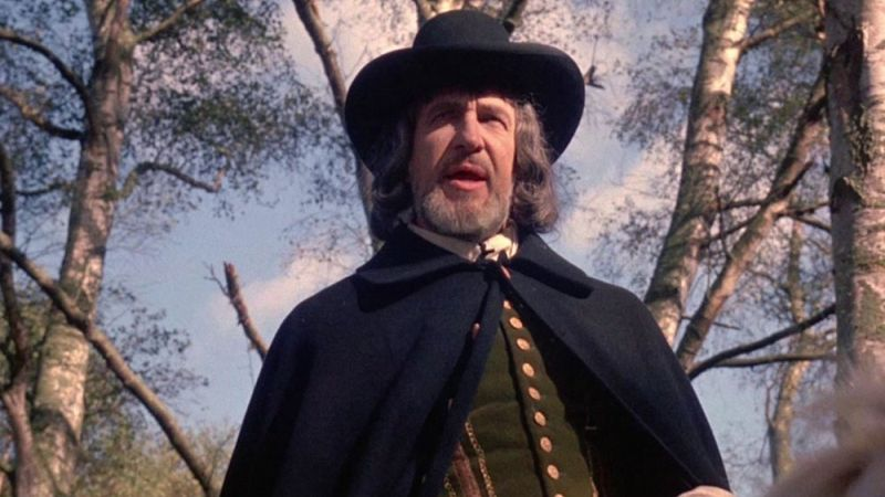 Witchfinder General Remake Lands John Hillcoat as Director