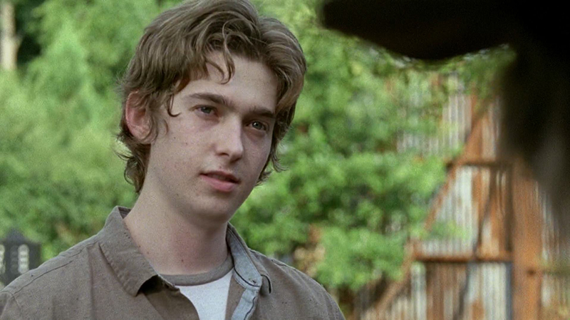 Walking Dead Alum Austin Abrams Joins Lili Reinhart in Chemical Hearts