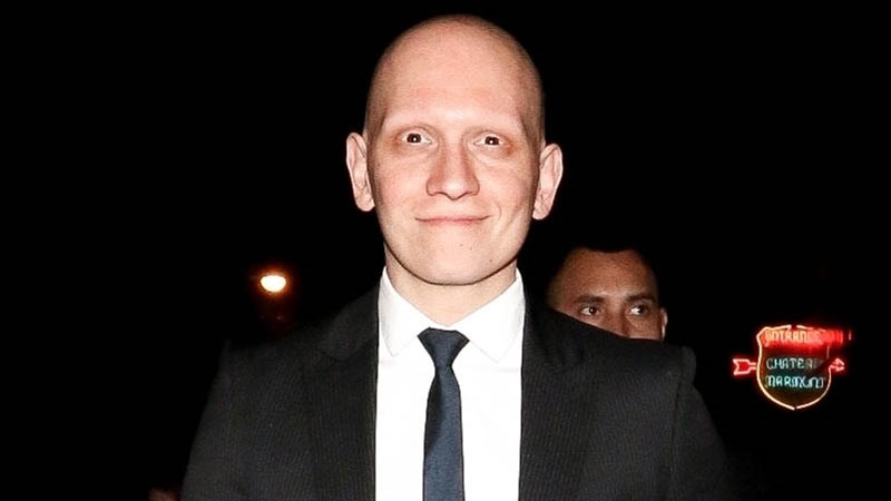 Kevin Hart's Fatherhood adds Barry's Anthony Carrigan