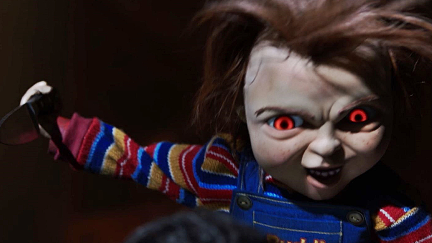 Child's Play: Hamill Reveals He Felt Intimidated Taking on the Voice of Chucky