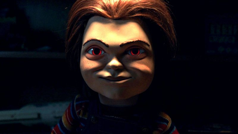 New Child's Play featurette