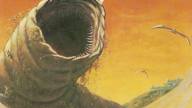 Denis Villenueve's Dune Moved Back One Month
