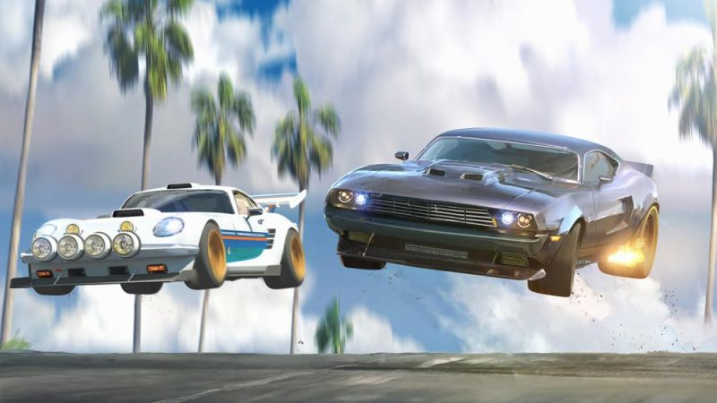 Fast and Furious Origins and Evolutions