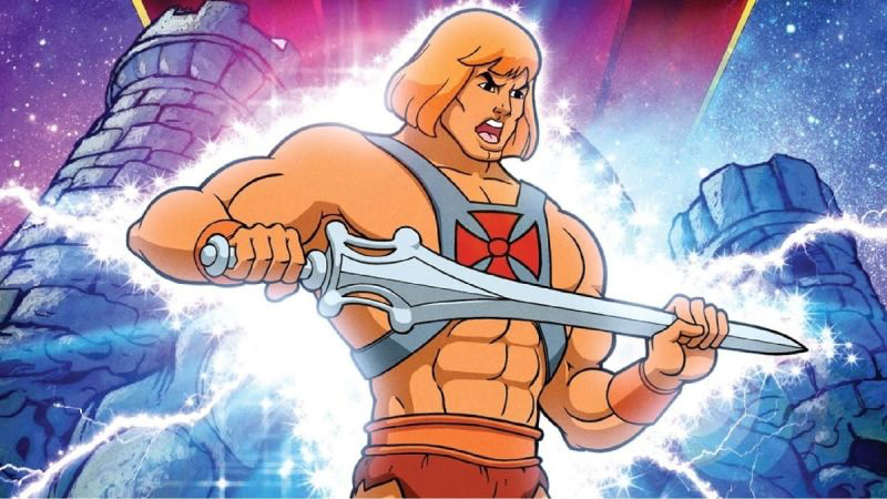Masters of the Universe: Noah Centineo Ready for the Power of Grayskull