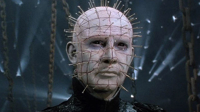 Hellraiser TV Rights Acquired By IT and Ready Player One Producers
