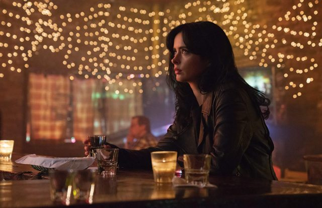 Trish Doesn't Need Jessica Jones to Save Her in New Season 3 Clip