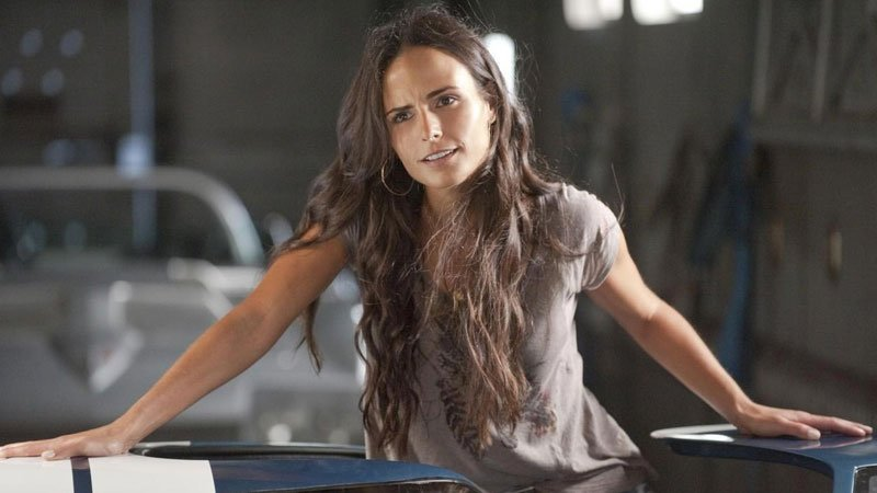 Fast and Furious 9: Jordana Brewster