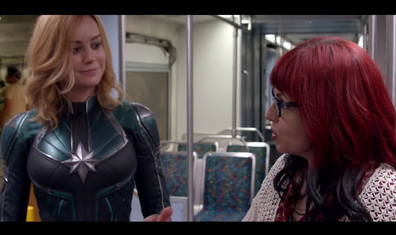 CS Interview: Kelly Sue DeConnick & Mary Livanos on Captain Marvel