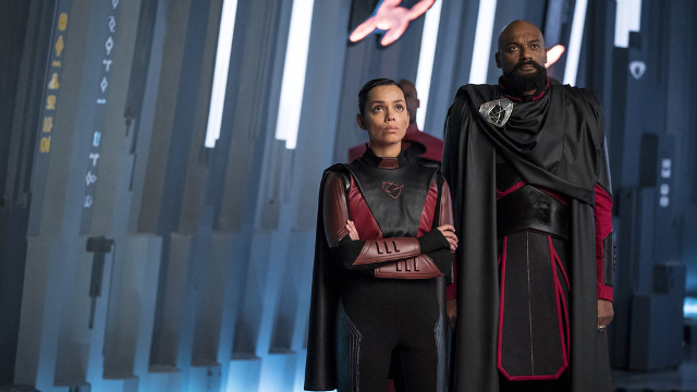 Krypton Season 2 Episode 1 Recap