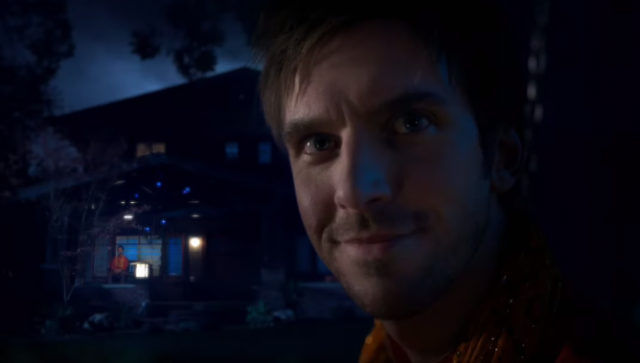 David Forms His Own Cult in Legion Season 3 Featurette