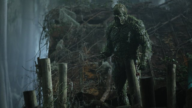 Swamp Thing Episode 2 Recap