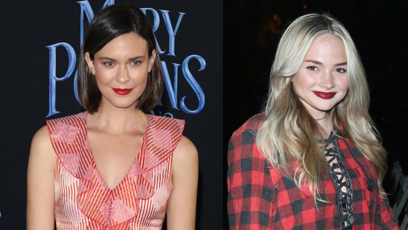 Odette Annable, Natalie Alyn Lind Join Tell Me a Story Season 2