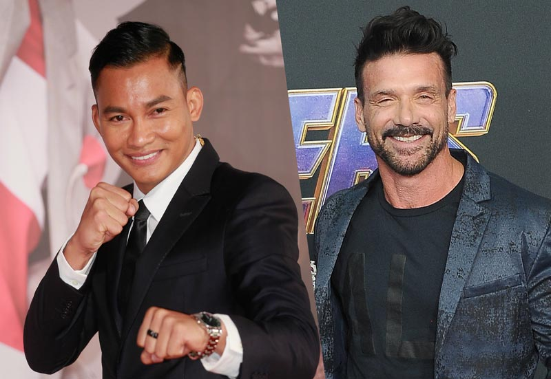 Jiu Jitsu Film Adaptation Adds Tony Jaa, Frank Grillo and More