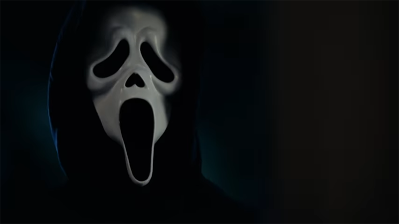 Rebooted Scream Series Moves To VH1 In Teaser Trailer