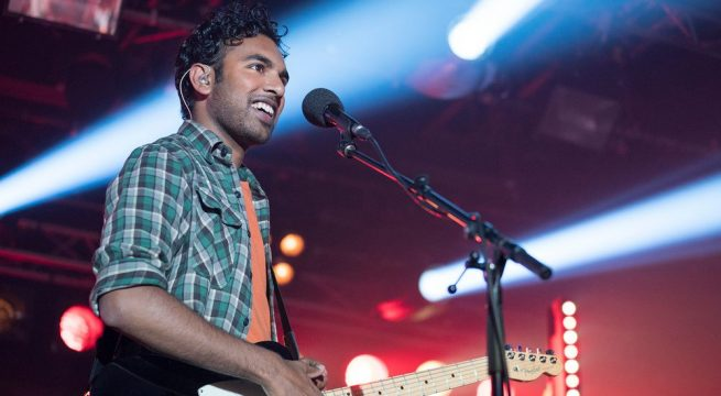 Listen to New Recording of 'Something' from Danny Boyle's Yesterday