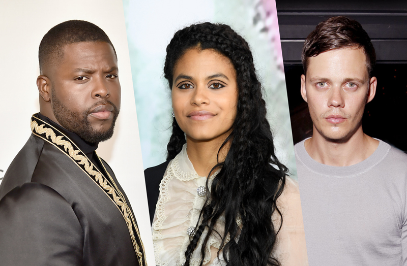 Winston Duke, Zazie Beetz, Bill Skarsgard to Star in Nine Days