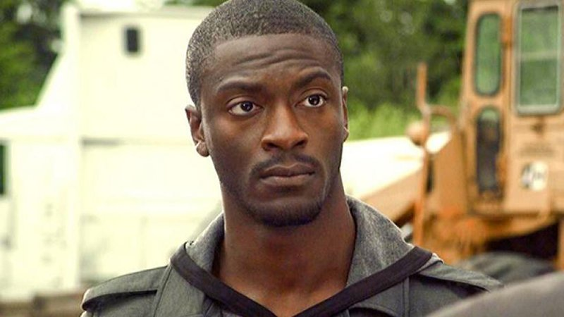 Aldis Hodge Joins Blumhouse & Universal's The Invisible Man