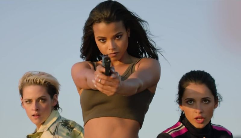 The New Charlie's Angels Trailer is Here!