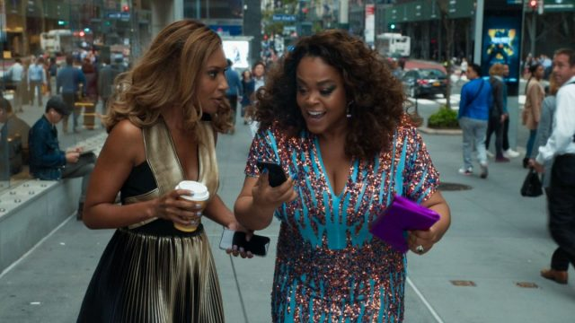 First Wives Club Series to Debut on BET's New Streaming Service