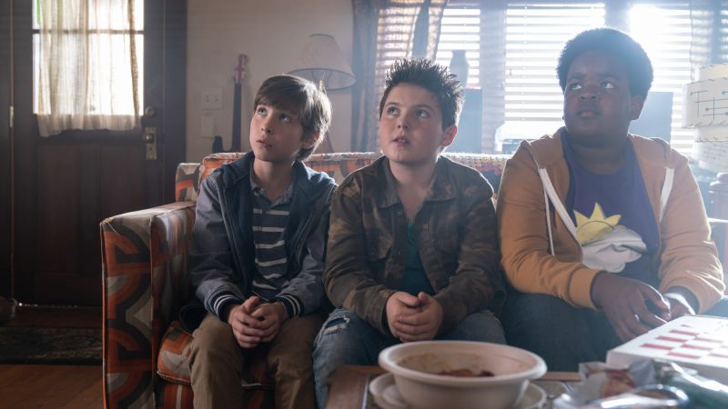 Good Boys Green Band Trailer: How F'd Can One Day Get?
