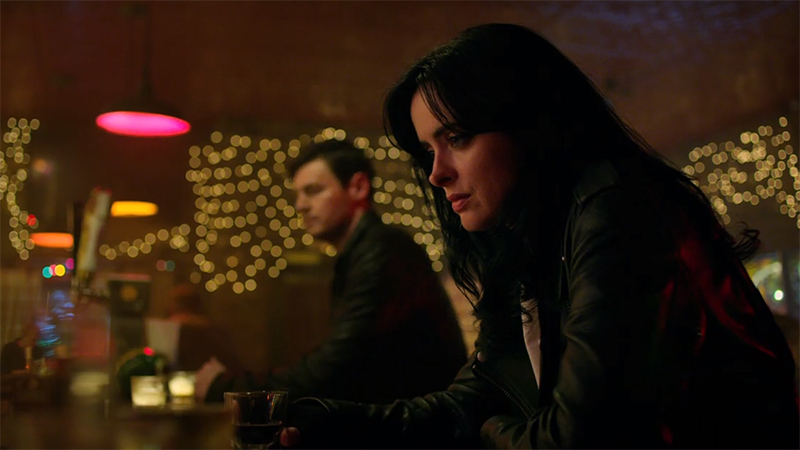 Marvel's Jessica Jones Season 3 Trailer (HD) Final Season