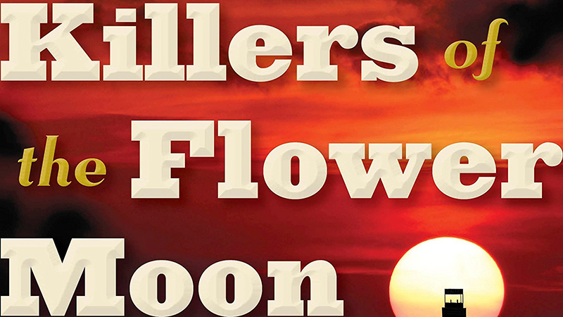 Killers of the Flower Moon: Paramount Acquires Scorsese, DiCaprio Film