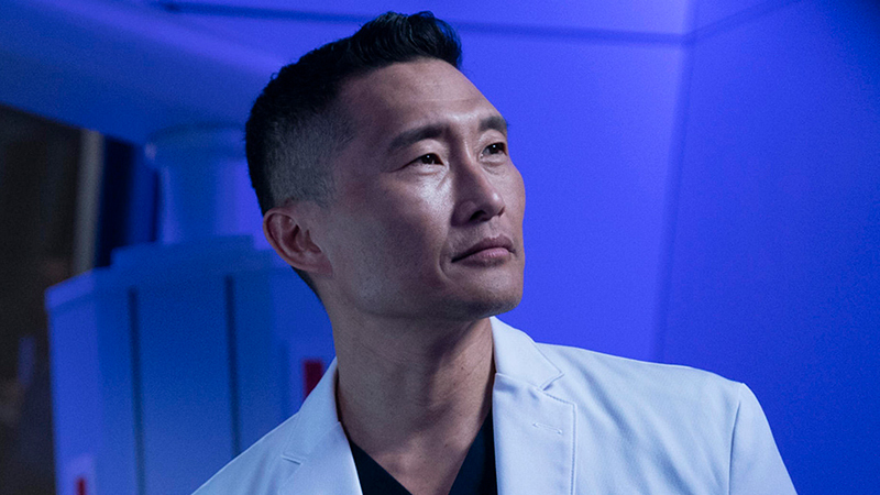 Daniel Dae Kim Signs First-Look Deal with Amazon Studios