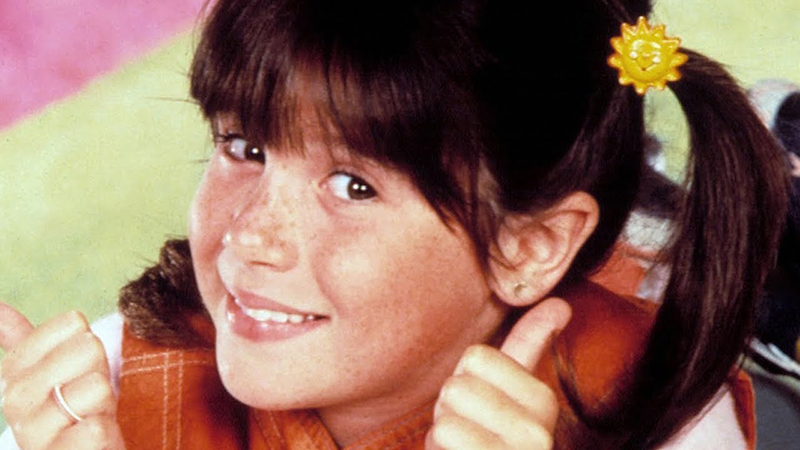 Punky Brewster Sequel Series Starring Soleil Moon Frye Announced