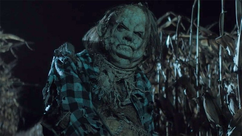 New Trailer For Scary Stories To Tell In The Dark