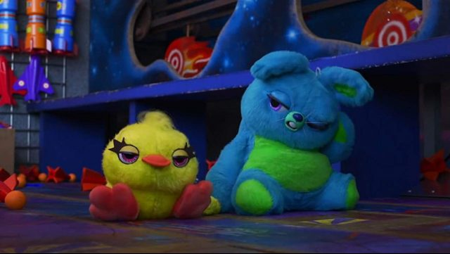 Every Toy Has Their Own Story in New Toy Story 4 TV Spots