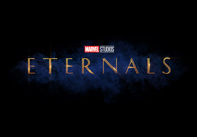 SDCC 2019: Marvel's Eternals Release Date Officially Confirmed For MCU Phase Four