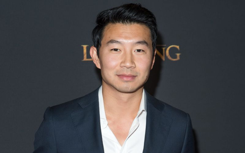 Who Is Simu Liu? Meet Marvel's 'Shang-Chi' Star