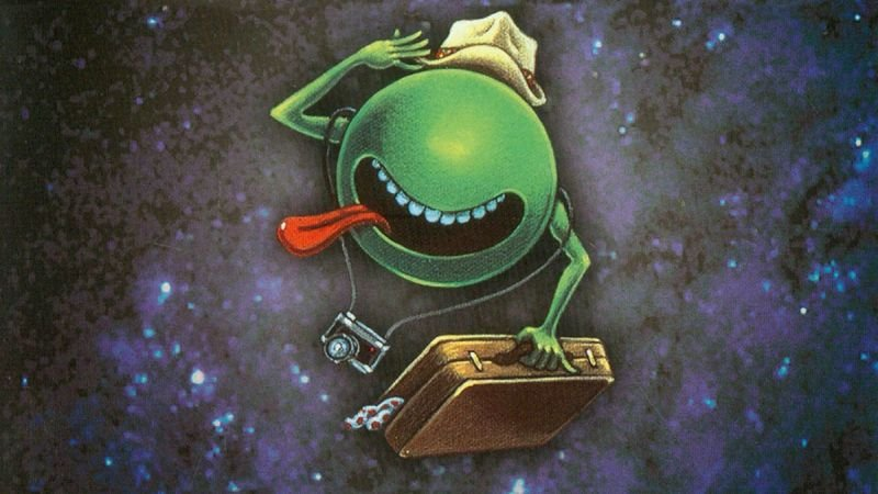 Hitchhiker's Guide to the Galaxy TV series underway at Hulu