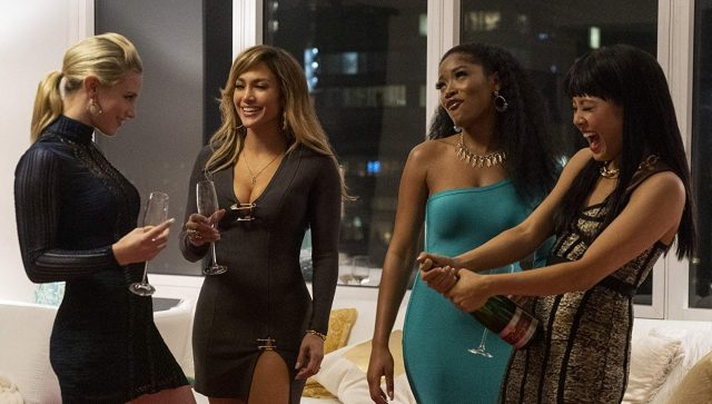 Jennifer Lopez And Cardi B Strip To Steal In 'Hustlers' Trailer