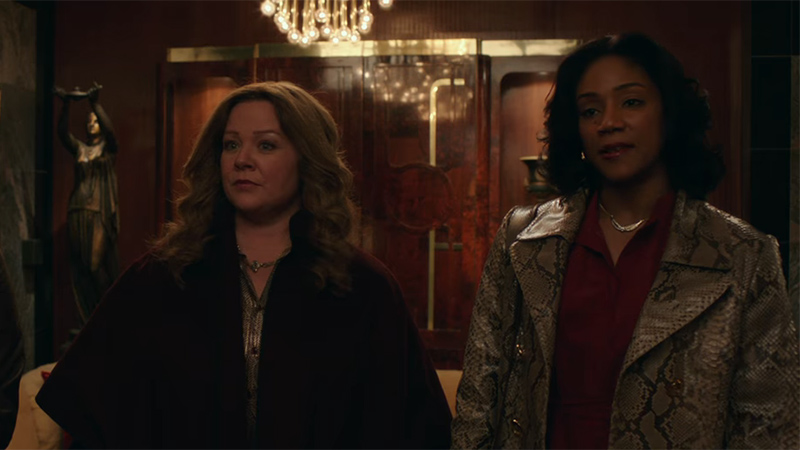 The Kitchen Trailer: Mob Boss Wives Can Handle the Heat
