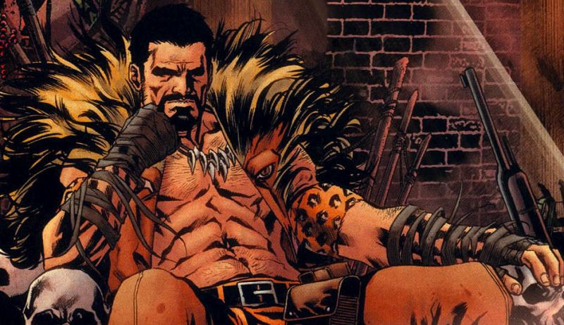 Director Jon Watts wants Kraven