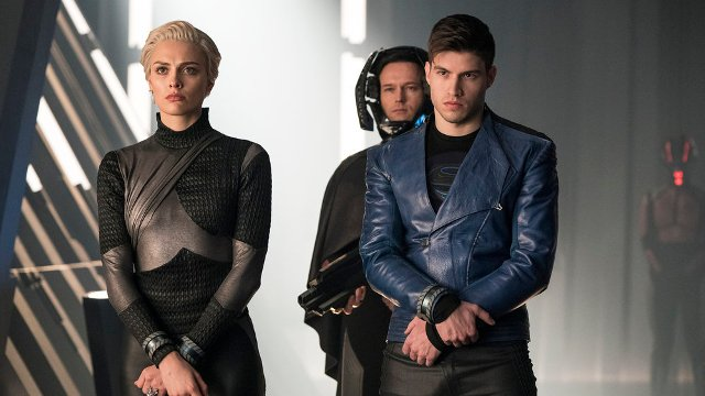 Krypton Cancelled at SYFY, Lobo Spin-Off No Longer in Development