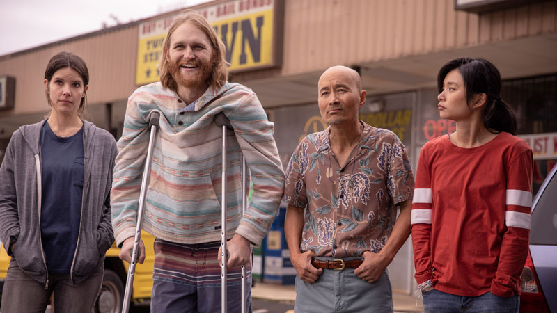 Lodge 49 season 2 trailer