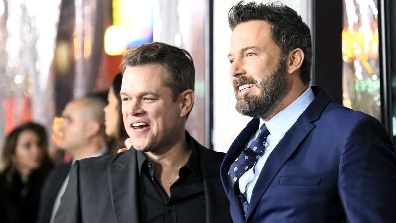 Matt Damon & Ben Affleck Team up for The Last Duel, Ridley Scott to Direct