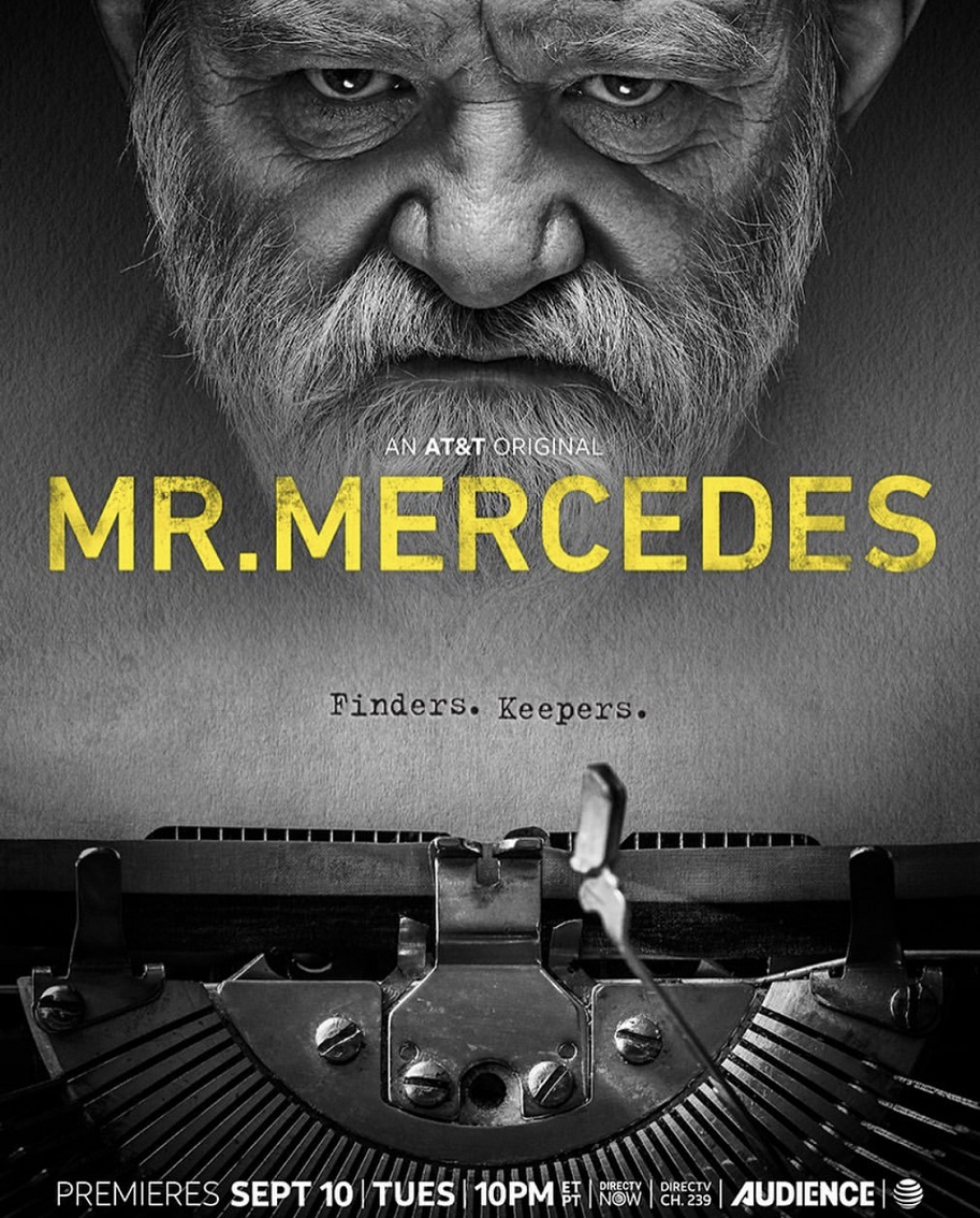 Mr. Mercedes Season 3 Poster Teases a Game of Finders ...