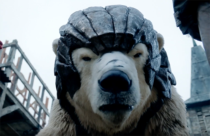 'His Dark Materials' Trailer Teases a Battle Filled With Magic & Intrigue