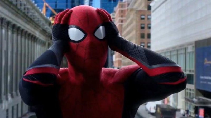 Far From Home swings past a billion