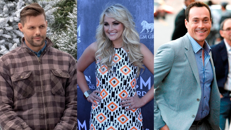 Jamie Lynn Spears returning to acting in Netflix show