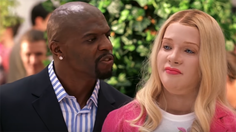 Terry Crews Confirms White Chicks Sequel in the Works
